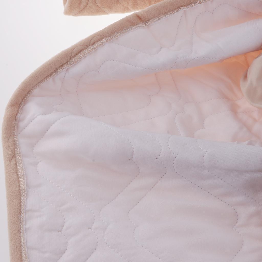 miniatura 9 - Copri-Testata-Letto-Protezione-da-Mobili-Fodera-Elastica-Antipolvere