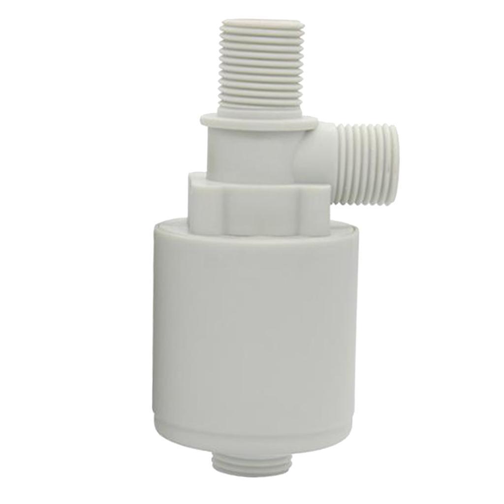 Automatico-pieno-Piccola-Sfera-Galleggiante-Valvola-Livello-Dell-039-acqua-di-facile miniatura 7