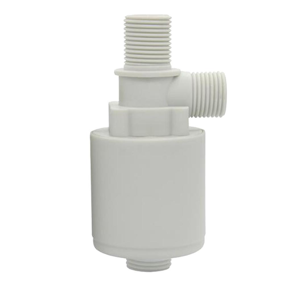 Automatico-pieno-Piccola-Sfera-Galleggiante-Valvola-Livello-Dell-039-acqua-di-facile miniatura 6