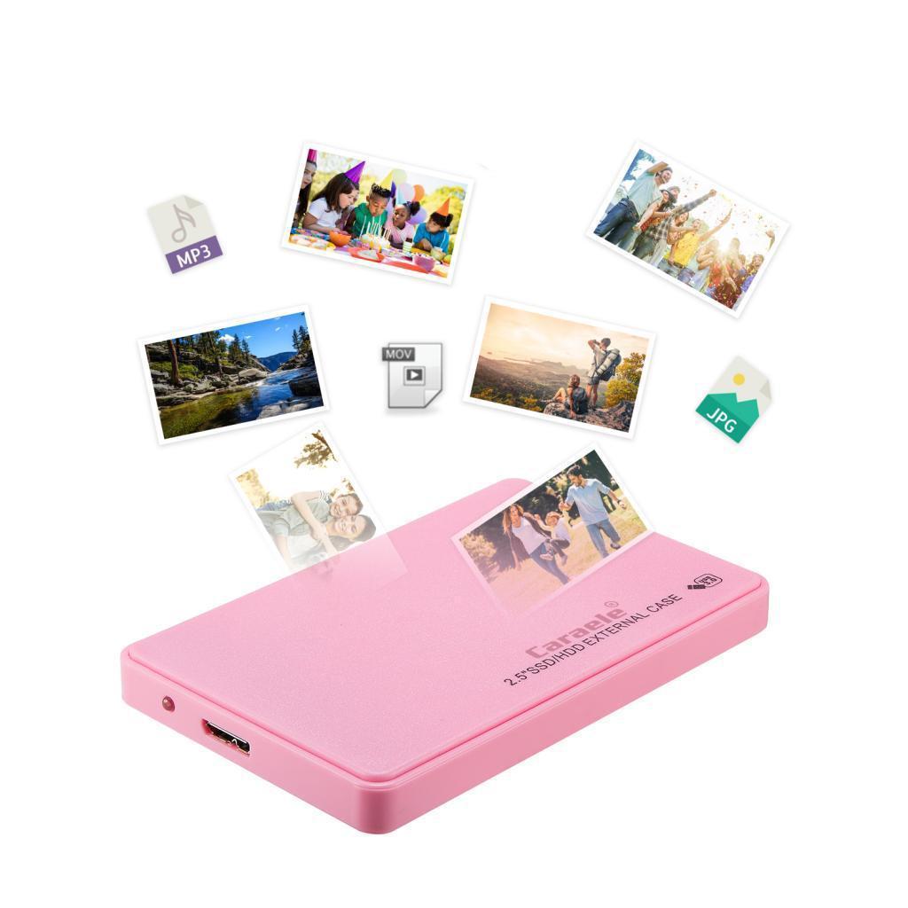 2-5-034-SATA-USB-3-0-1T-Hard-Drive-Disk-HDD-External-Enclosure-Case-Laptop thumbnail 8