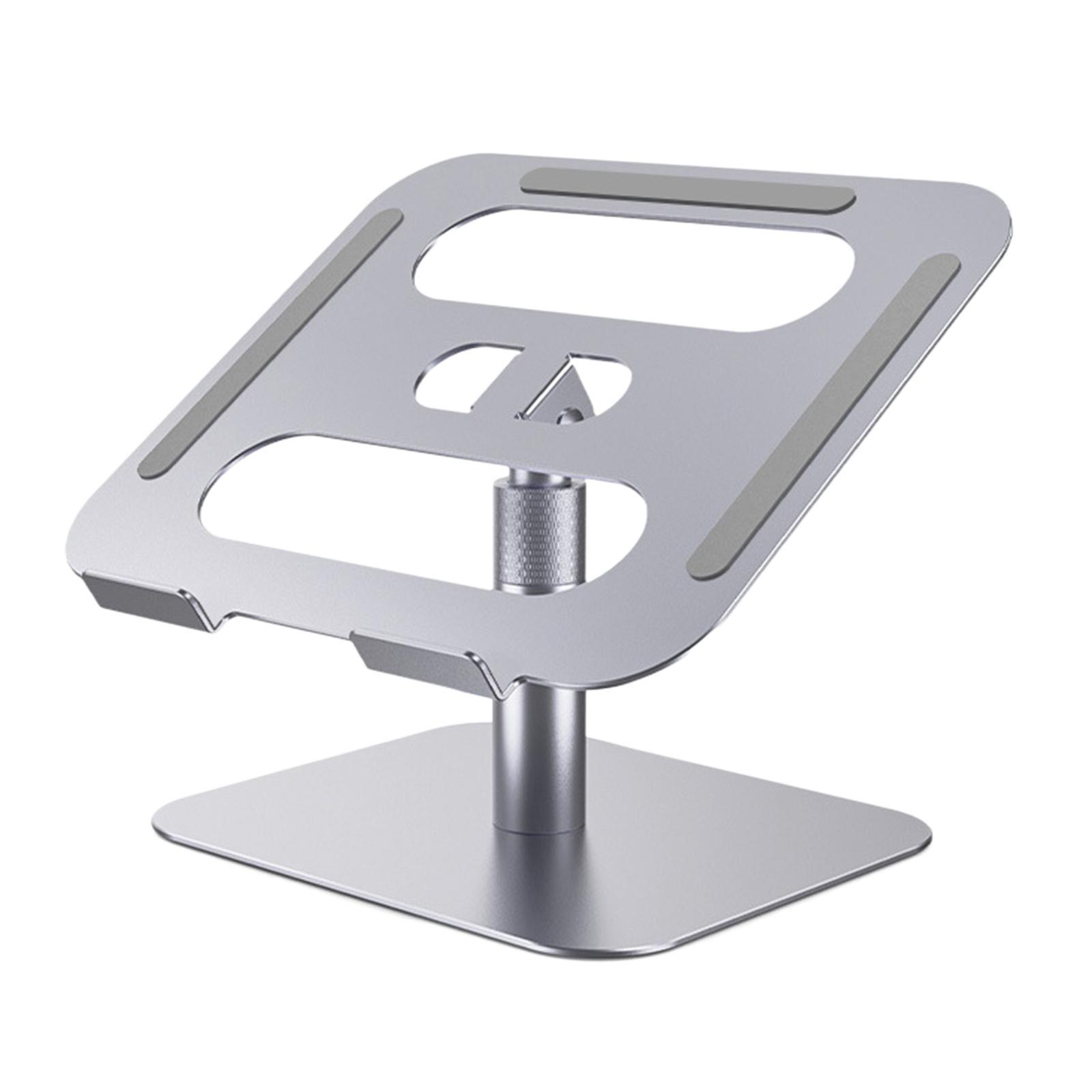 Indexbild 38 - Einstellbare Laptop Stand Halterung Portable Desktop PC Halter für Büro