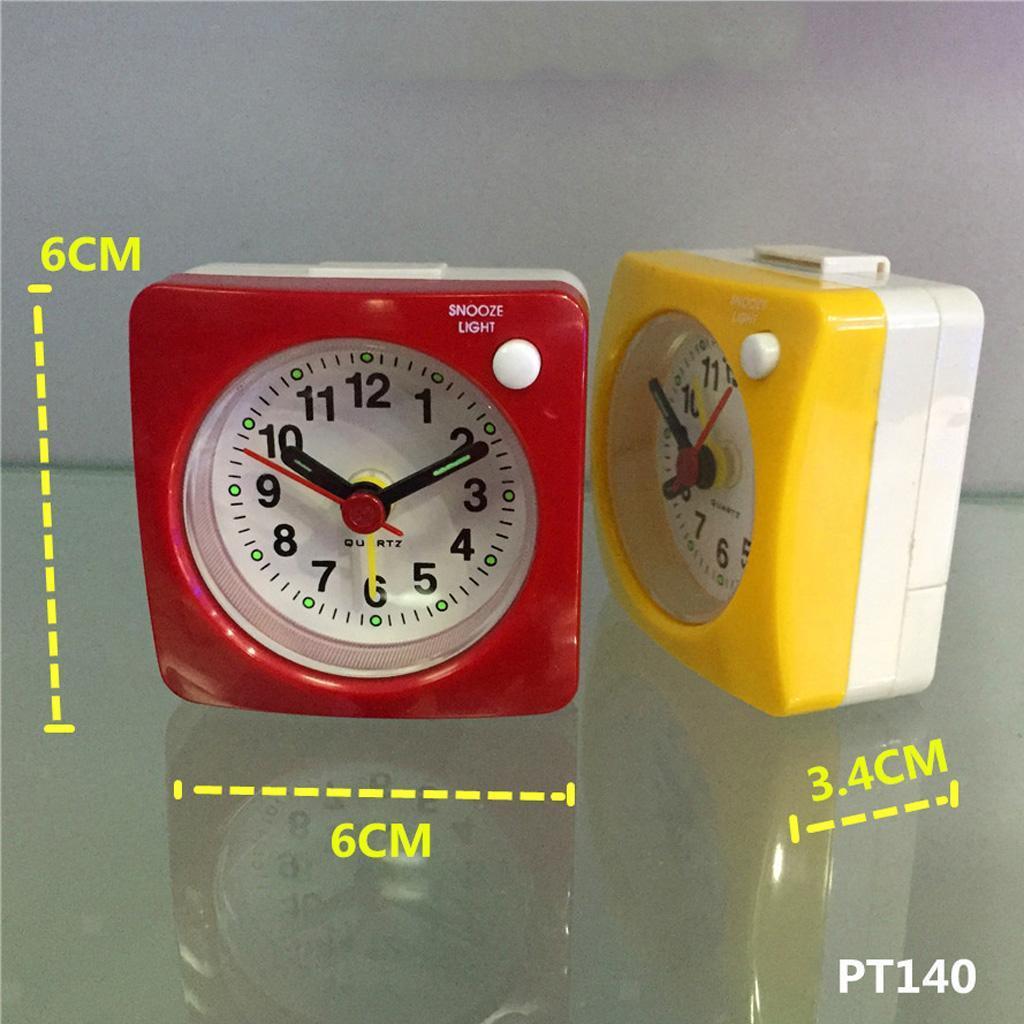 Big-Loud-Alarm-Clock-Alarm-Clock-Bedside-Wake-up-Clock-Kids-Study-Work-Clock-2-039-039 thumbnail 16