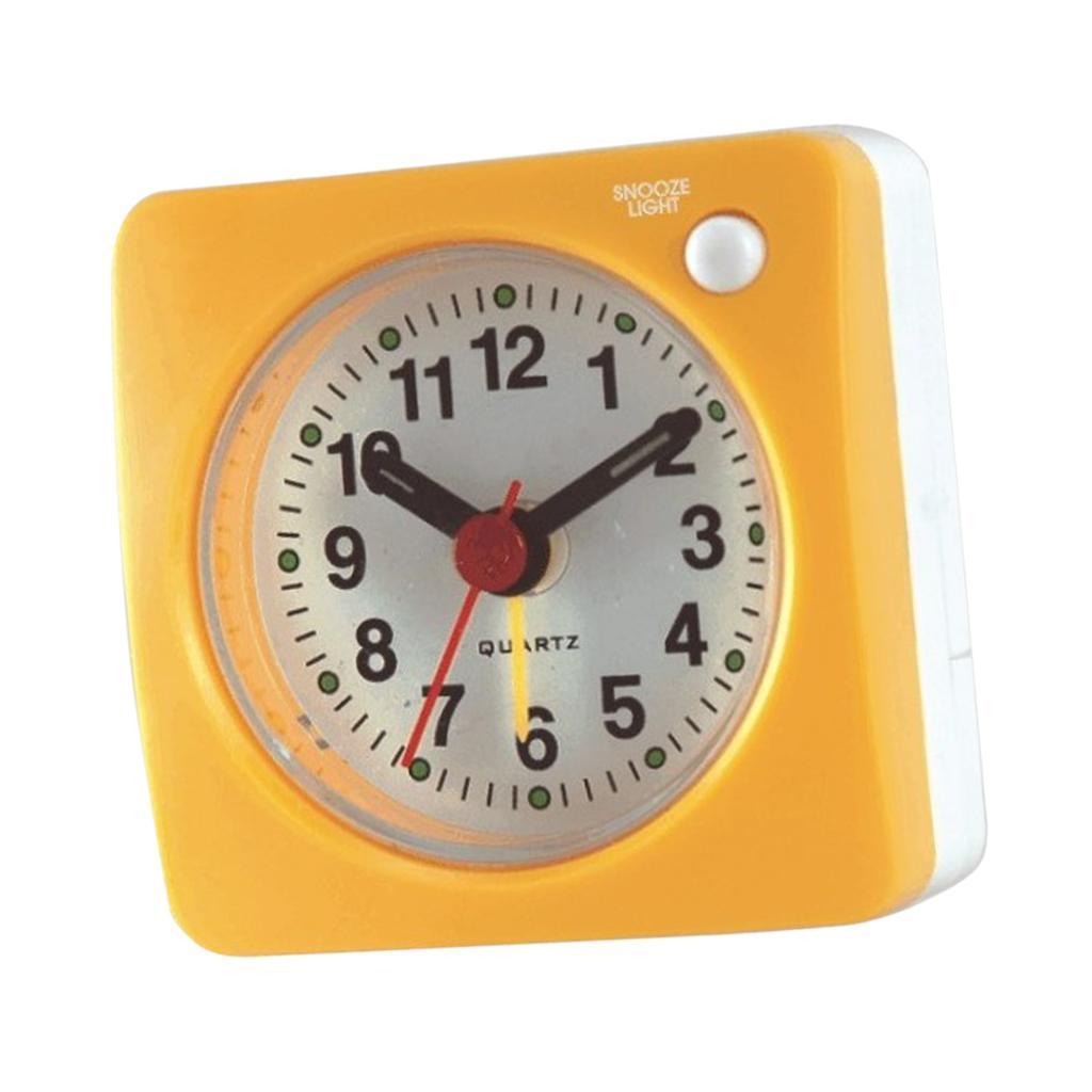 Big-Loud-Alarm-Clock-Alarm-Clock-Bedside-Wake-up-Clock-Kids-Study-Work-Clock-2-039-039 thumbnail 10