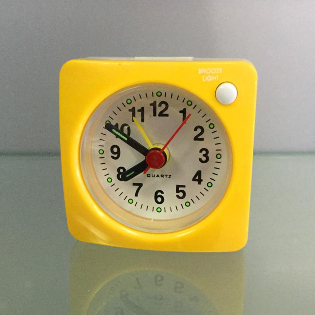 Big-Loud-Alarm-Clock-Alarm-Clock-Bedside-Wake-up-Clock-Kids-Study-Work-Clock-2-039-039 thumbnail 7