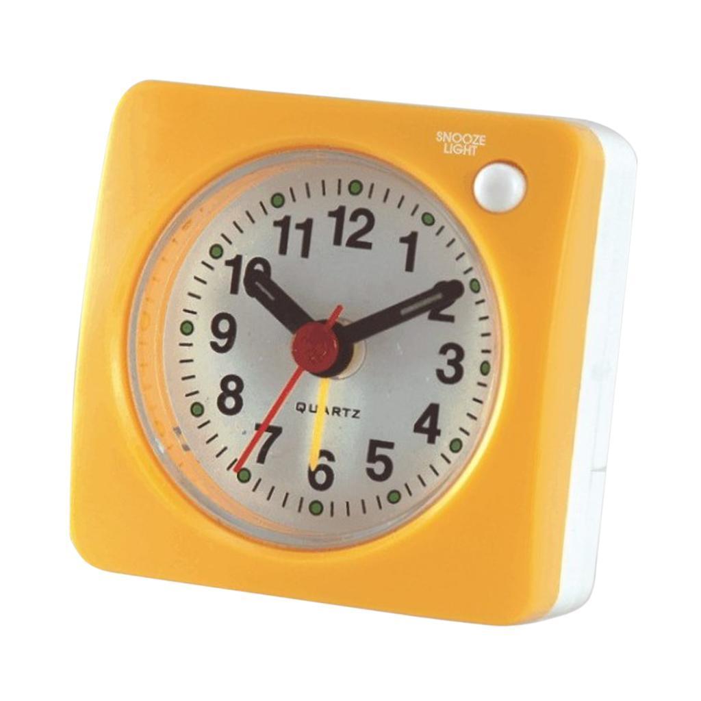 Big-Loud-Alarm-Clock-Alarm-Clock-Bedside-Wake-up-Clock-Kids-Study-Work-Clock-2-039-039 thumbnail 11