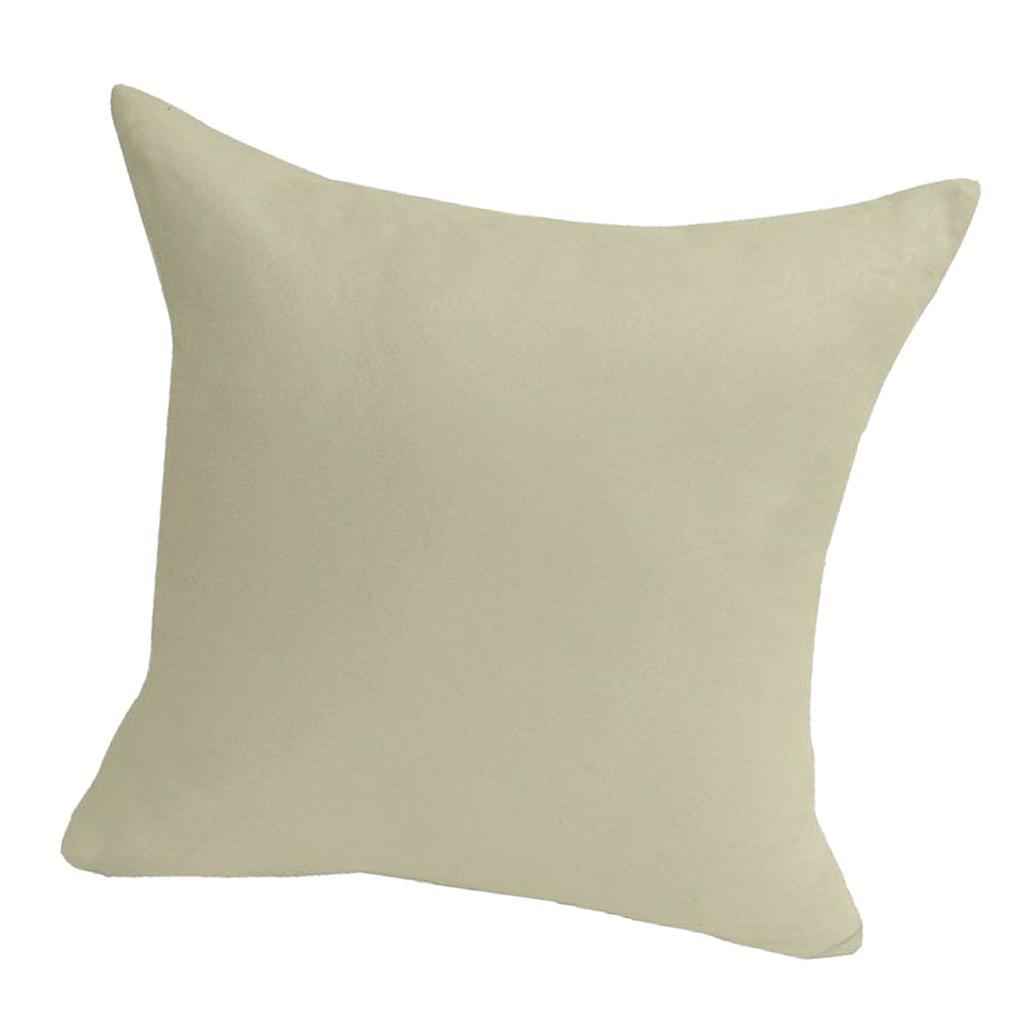 Fodera-per-cuscino-in-velluto-su-entrambi-i-lati-fodera-per-cuscino-18-x-18-039-039 miniatura 7
