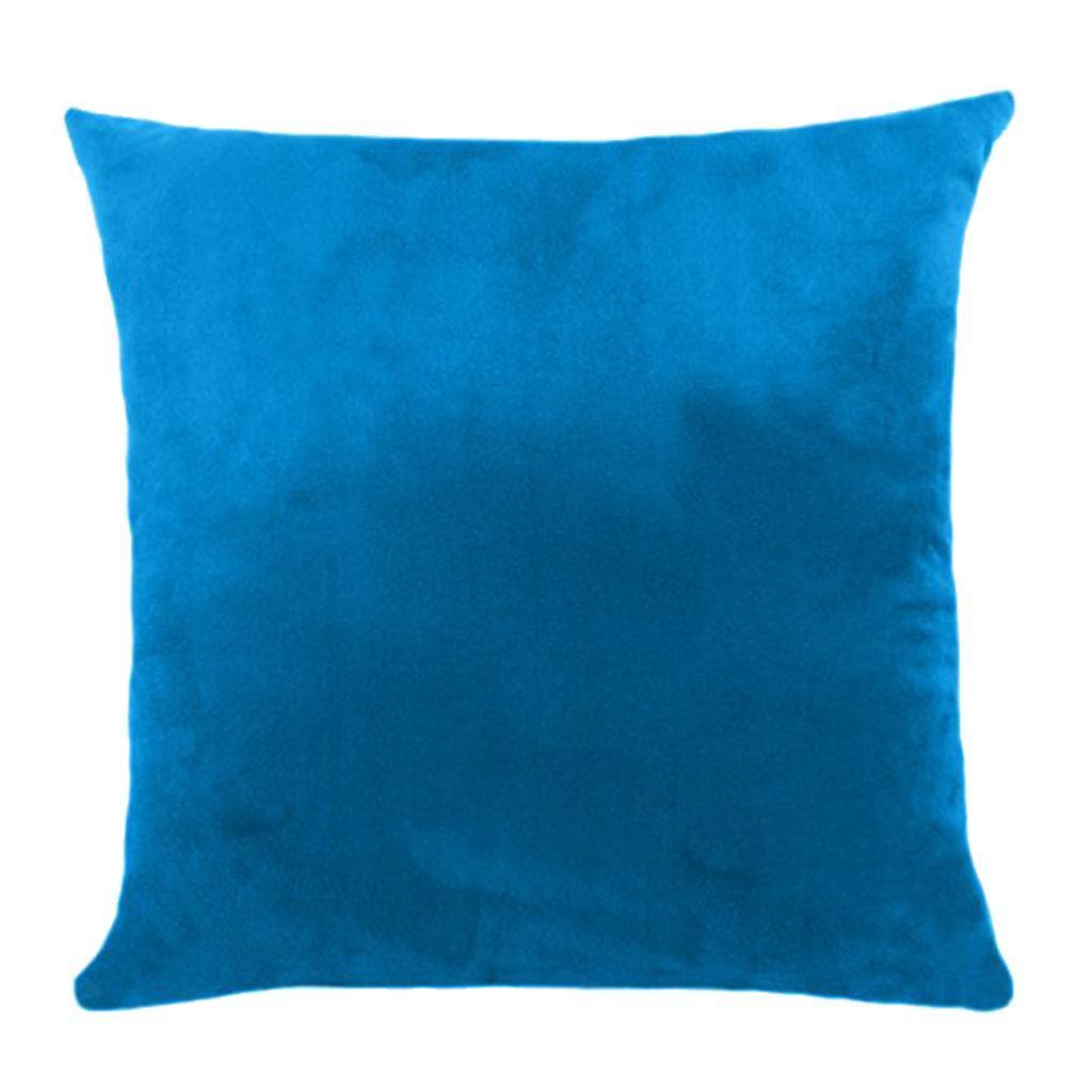 Fodera-per-cuscino-in-velluto-su-entrambi-i-lati-fodera-per-cuscino-18-x-18-039-039 miniatura 51