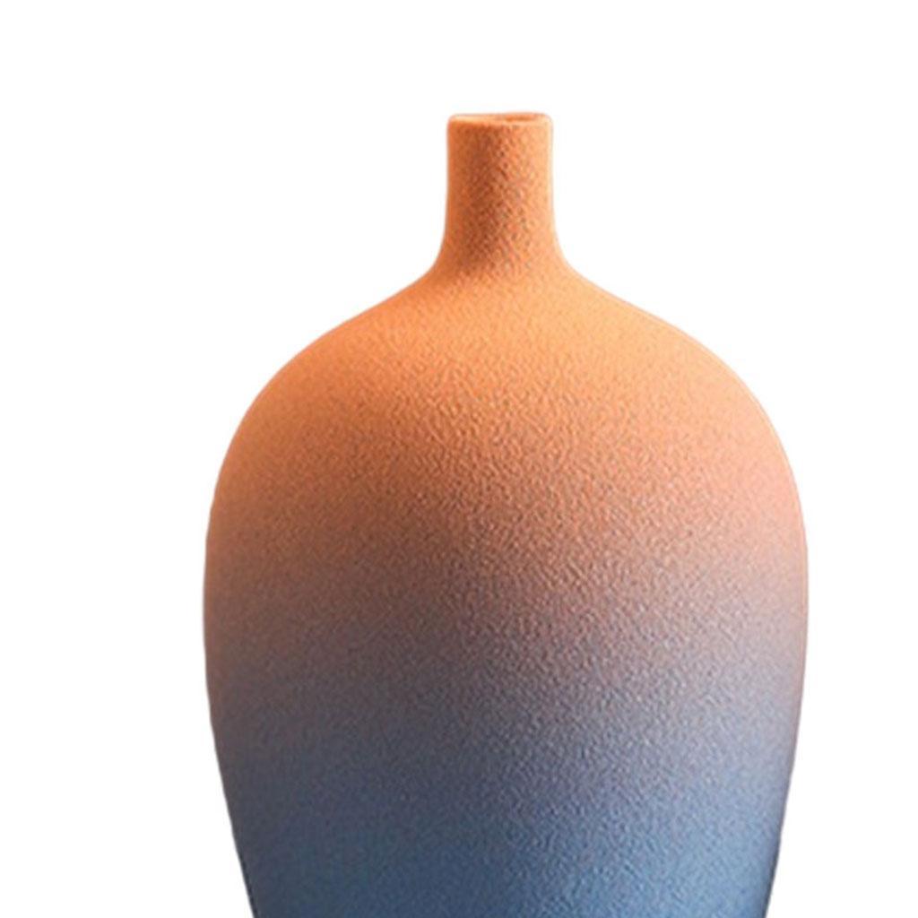 Indexbild 6 - Blumenvase Keramik Blumentöpfe Trockenblumenhalter Pflanze Pflanzer Art Decor