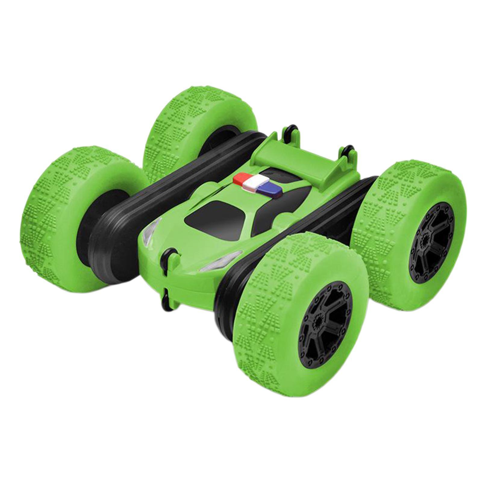 miniatura 54 - Telecomando Auto Stunt Car Giocattolo Per Bambini 2.4GHz di Controllo Remoto