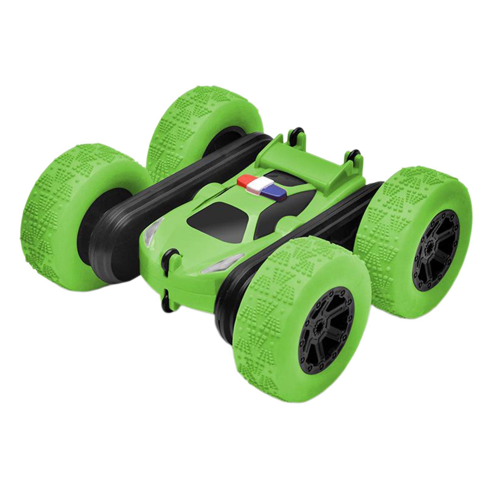 miniatura 56 - Telecomando Auto Stunt Car Giocattolo Per Bambini 2.4GHz di Controllo Remoto