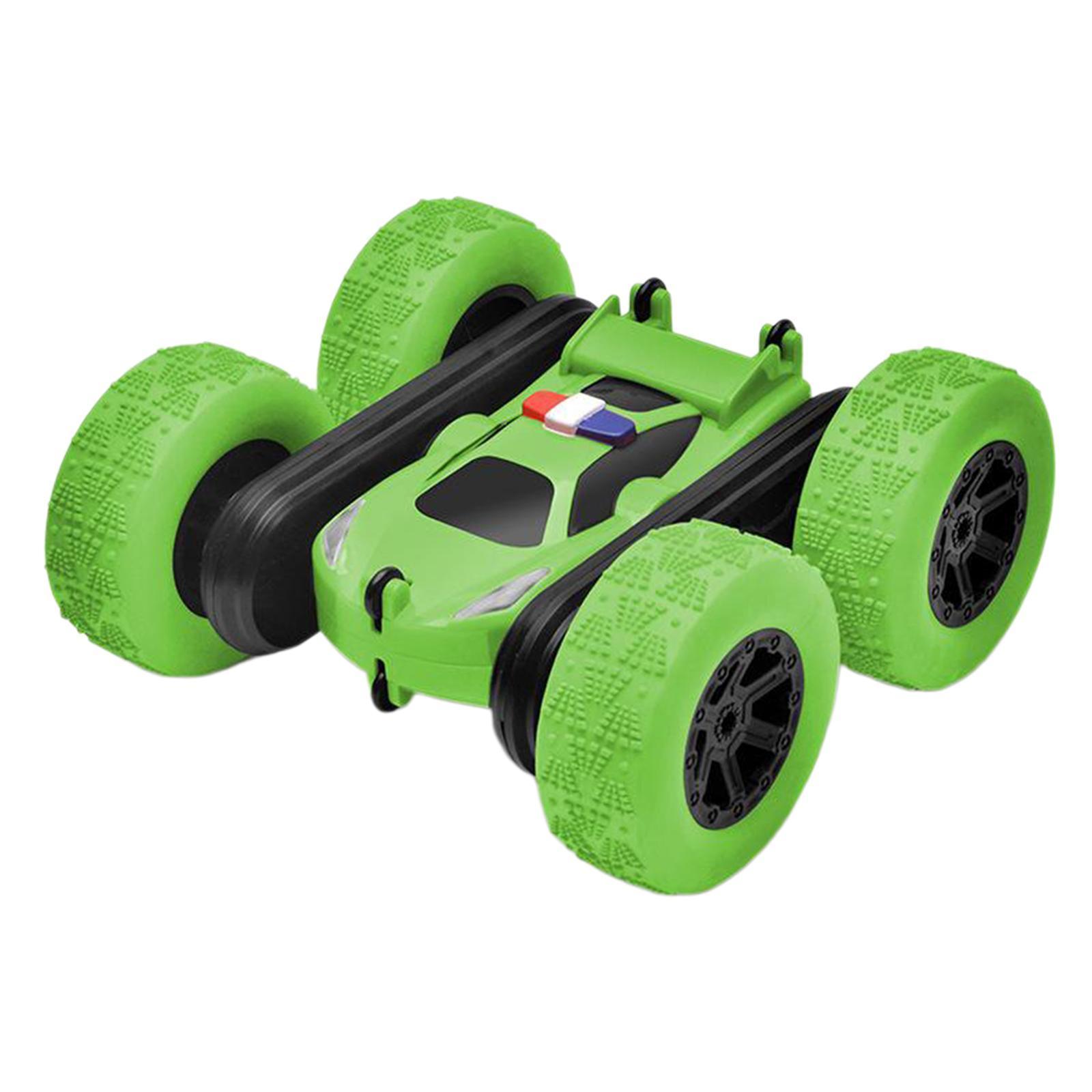 miniatura 55 - Telecomando Auto Stunt Car Giocattolo Per Bambini 2.4GHz di Controllo Remoto
