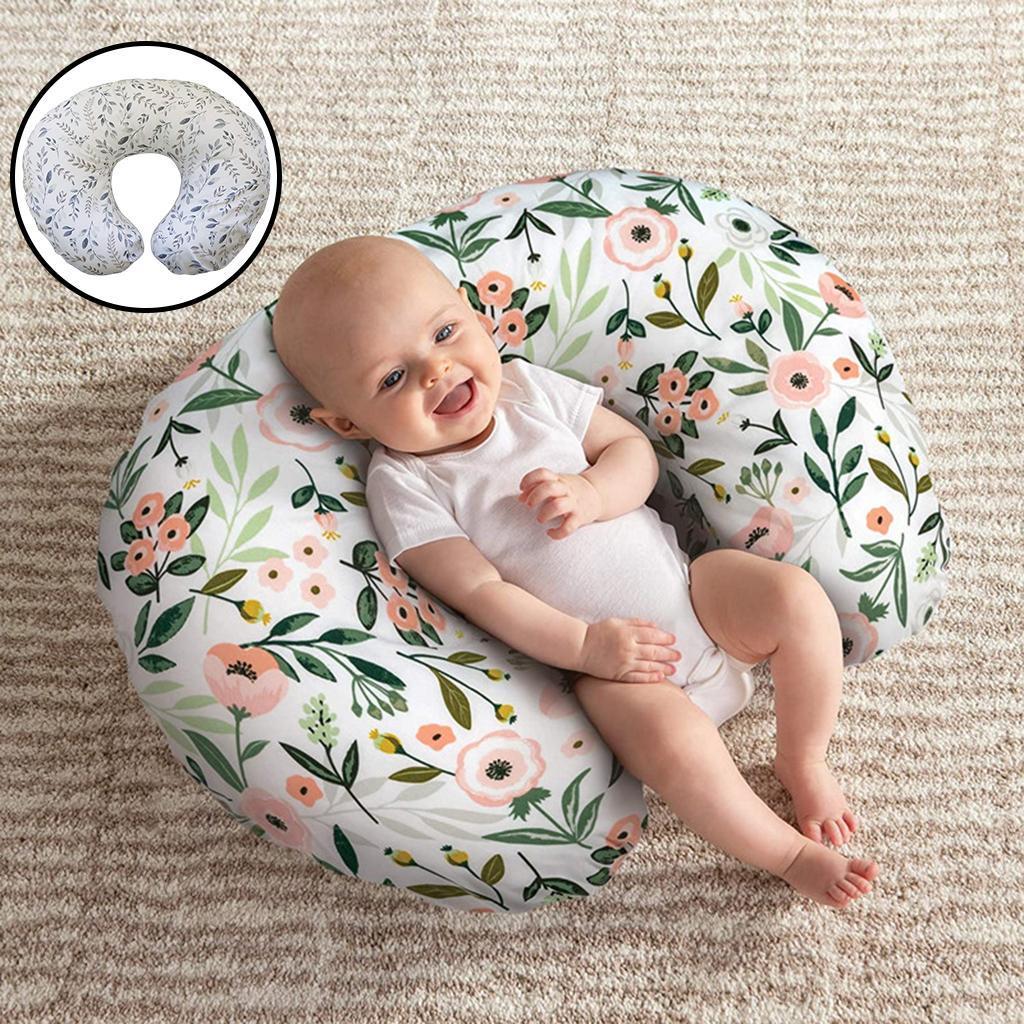 miniatura 25 - Fodera per cuscino per allattamento Federa per cuscino per allattamento al