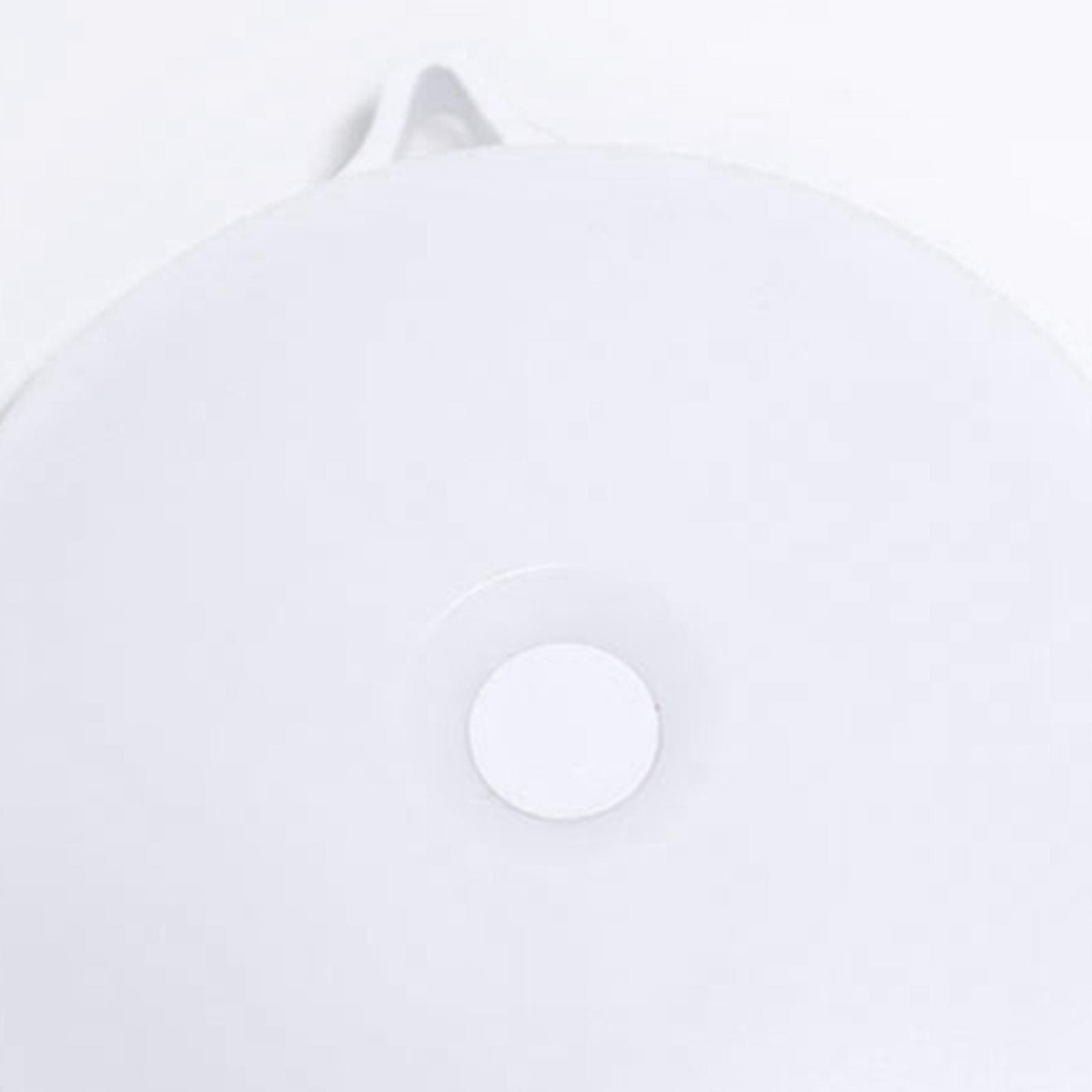 miniatura 20 - Luce notturna a LED per camera da letto ricaricabile USB per Hotel con sensore