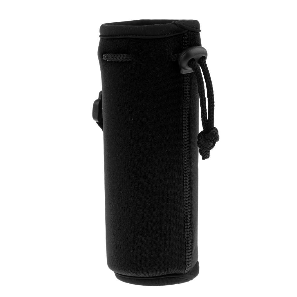 miniatura 3 - NEOPRENE Borsa isolati per lo sport bottiglia d'acqua COVER thermobeutel
