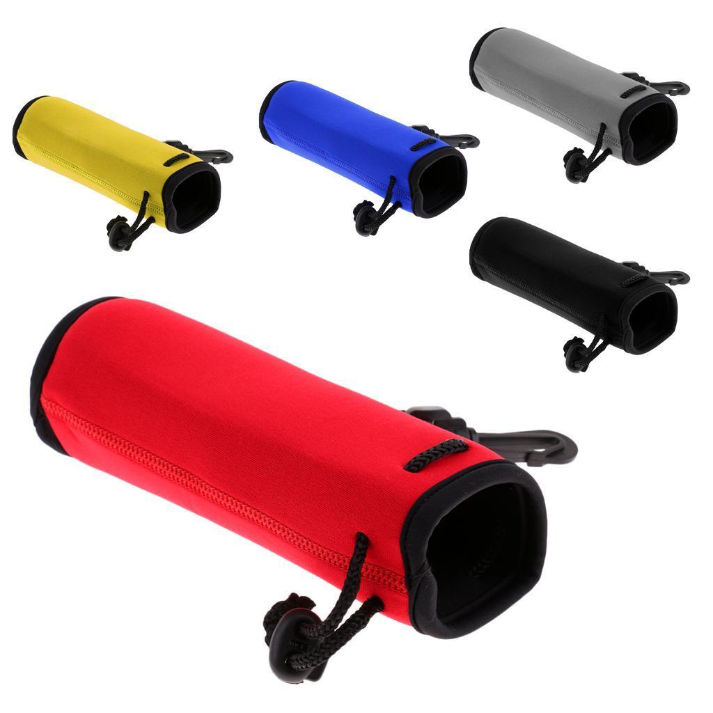 miniatura 4 - NEOPRENE Borsa isolati per lo sport bottiglia d'acqua COVER thermobeutel