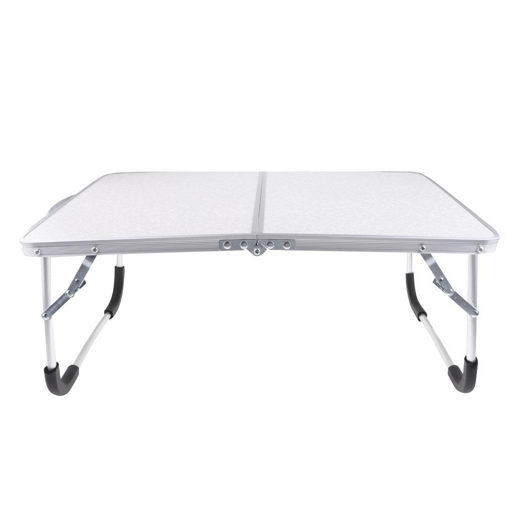 Tavolo-da-Picnic-Pieghevole-per-Campeggio-Portatile-Ultraleggero-con-Maniglia miniatura 13