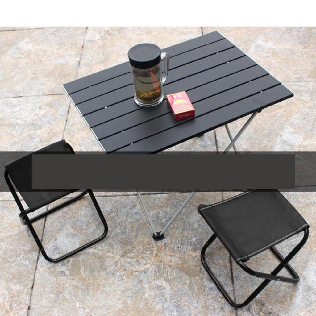 Portable Folding Step Stool Travel Foldable Collapsible