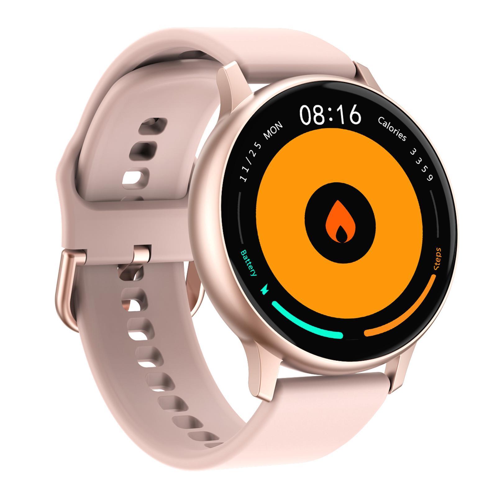 Indexbild 27 - Neue DT88 PRO Smart Uhr Herzfrequenz EKG Monitor Smartwatch für IOS Android