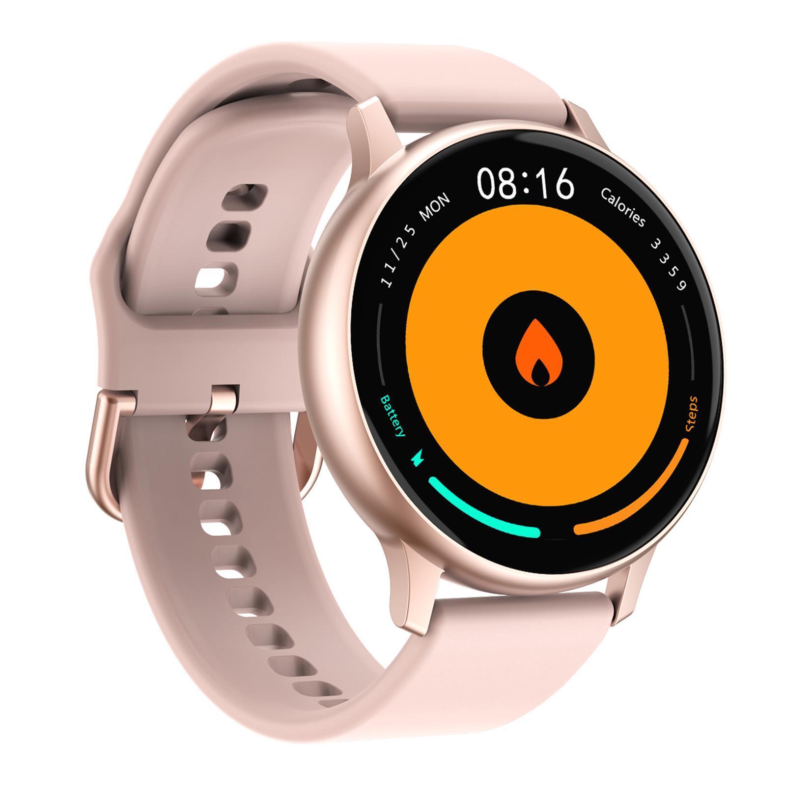 Indexbild 31 - Neue DT88 PRO Smart Uhr Herzfrequenz EKG Monitor Smartwatch für IOS Android