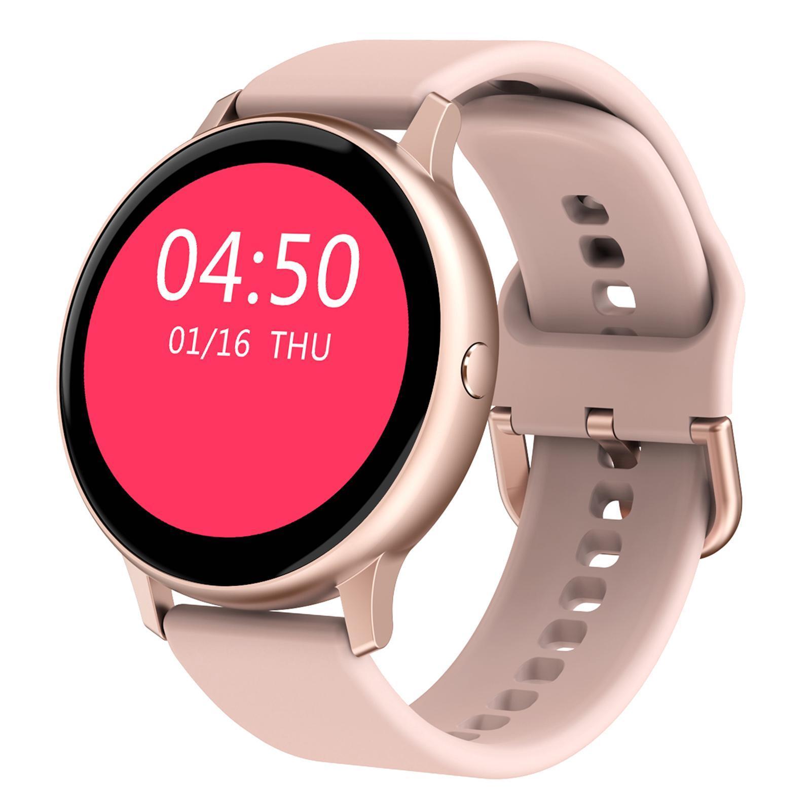 Indexbild 28 - Neue DT88 PRO Smart Uhr Herzfrequenz EKG Monitor Smartwatch für IOS Android
