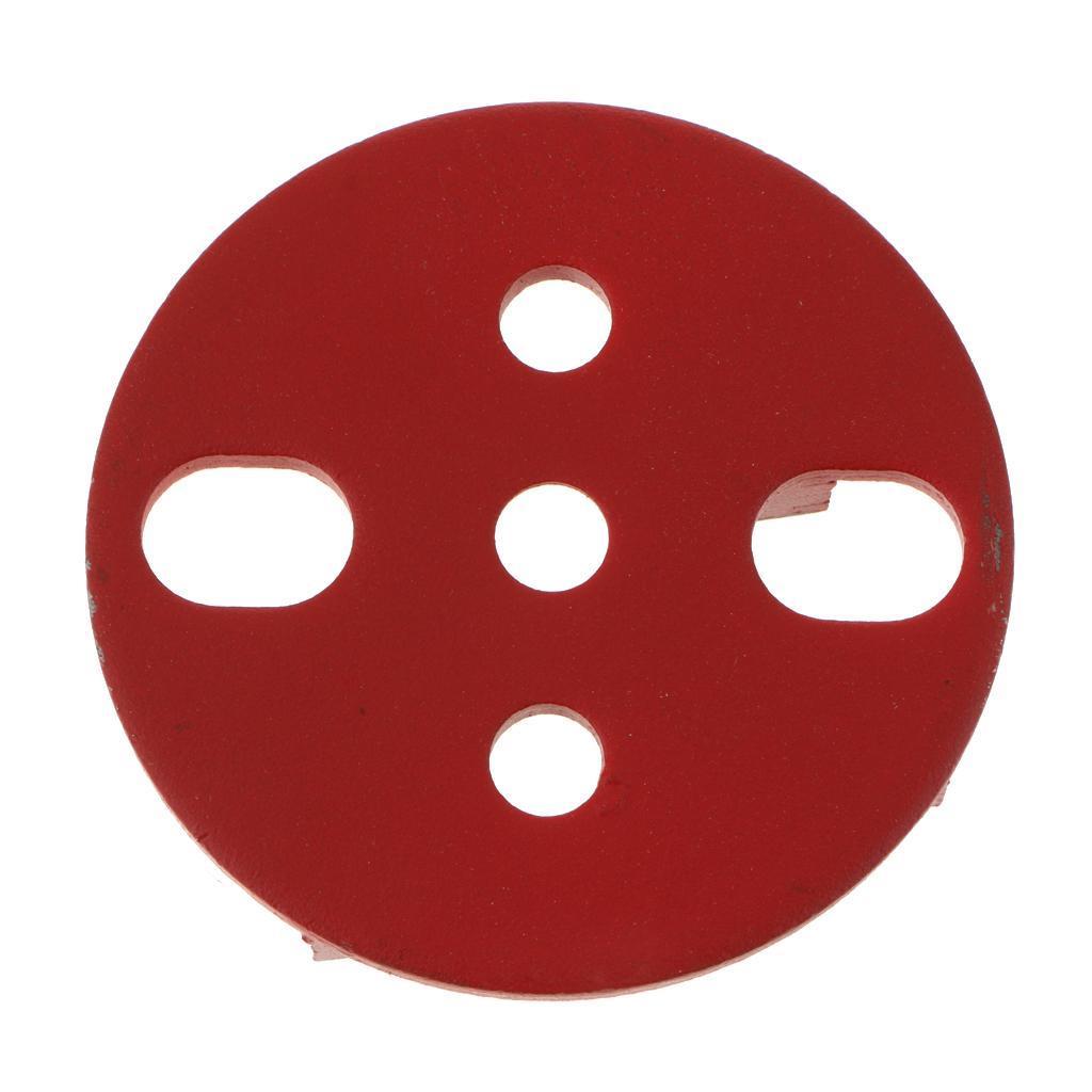 Disque-de-Meulage-Diamant-Polissage-Coupe-Pads-Marbre-Grits-Individuel miniatuur 6