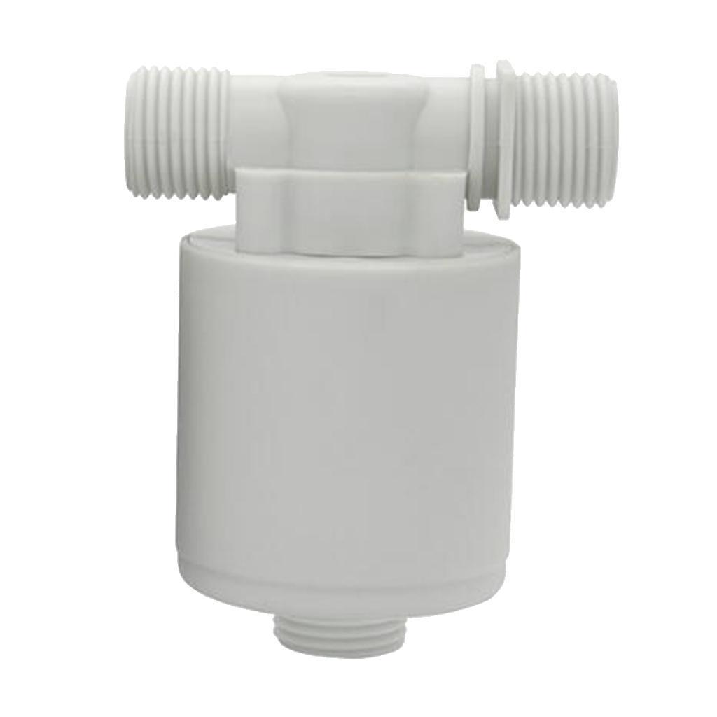 Automatico-pieno-Piccola-Sfera-Galleggiante-Valvola-Livello-Dell-039-acqua-di-facile miniatura 10