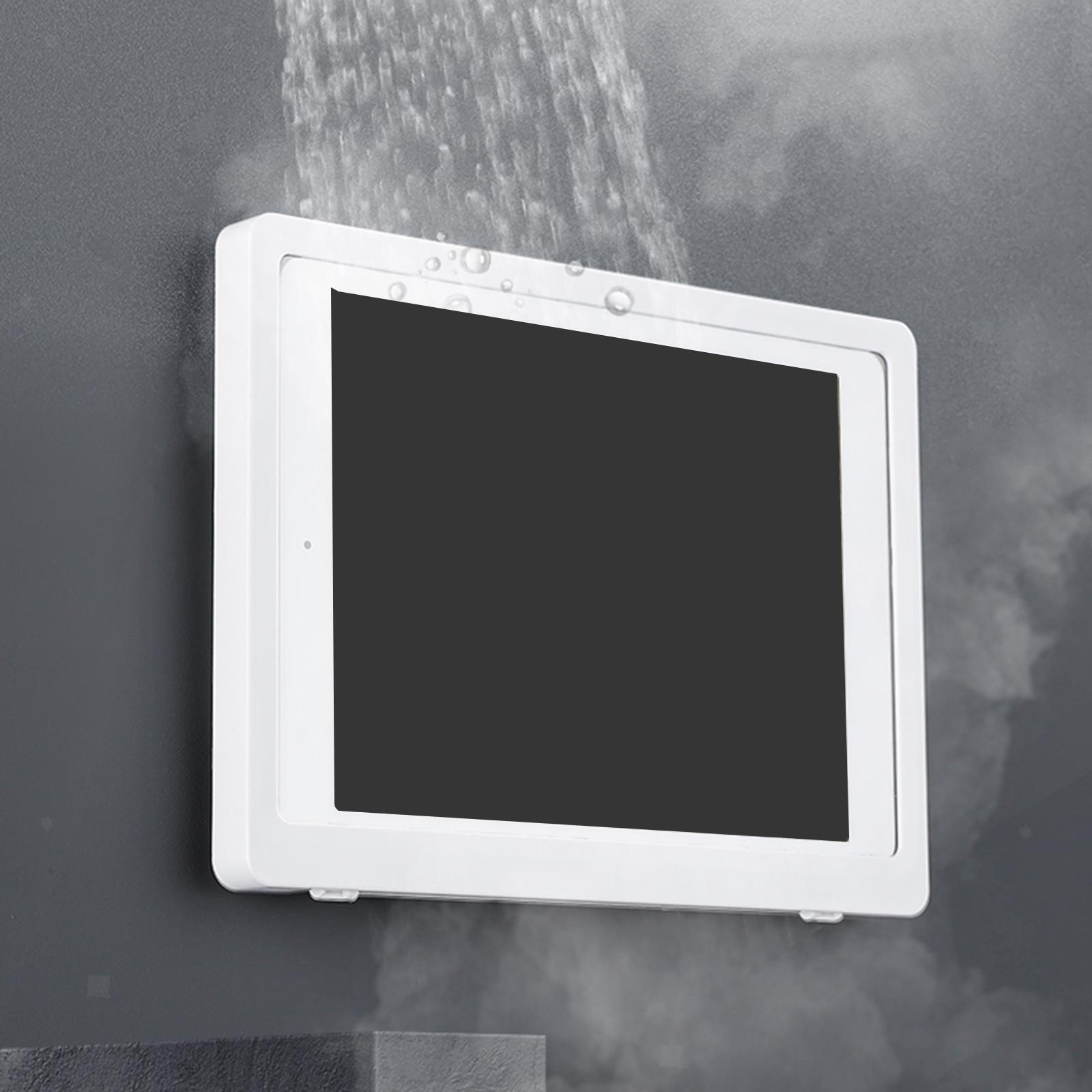 Indexbild 4 - Wand halterung Dusche Tablet Halter Badezimmer gehäuse Halterung Regal, Tablet