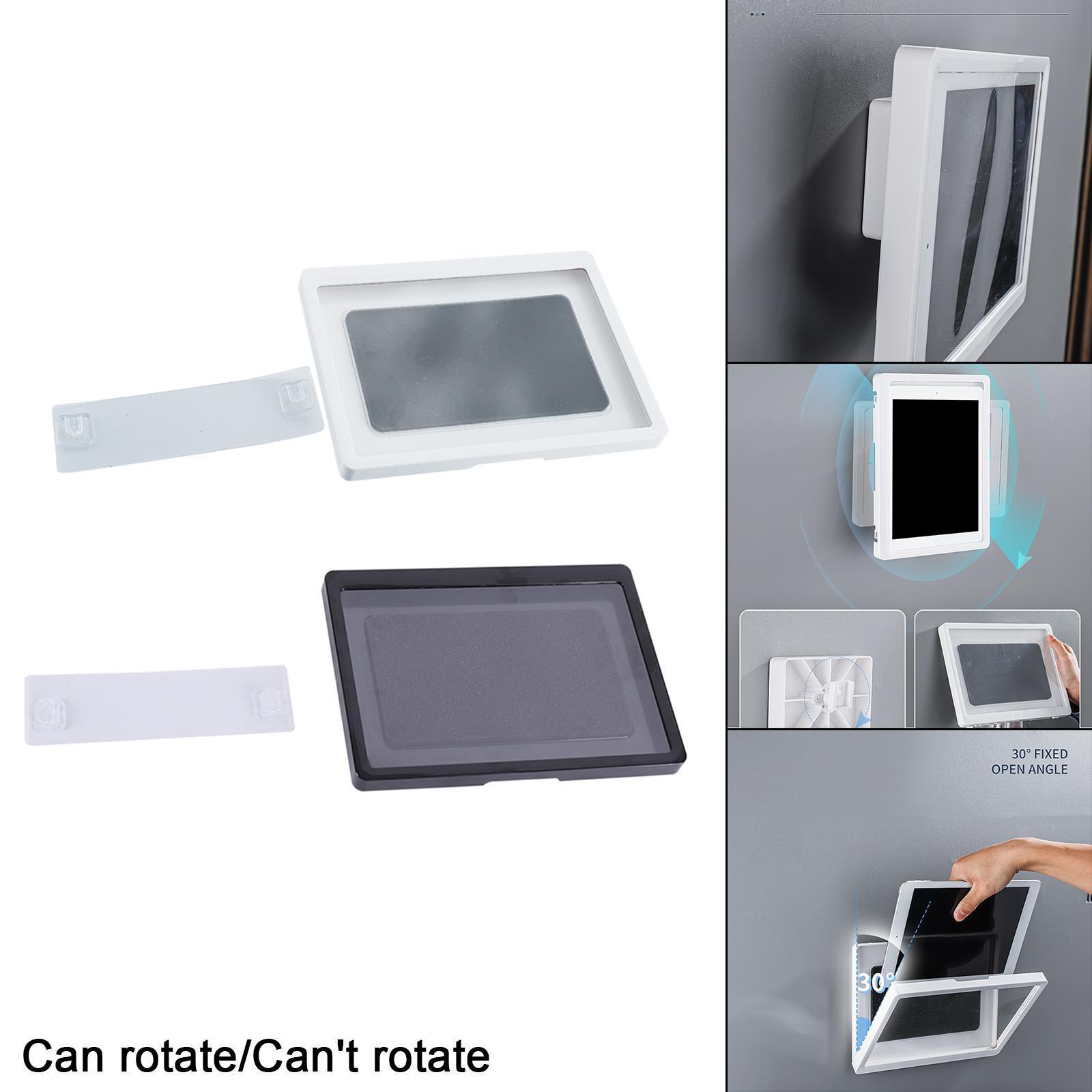 Wand halterung Dusche Tablet Halter Badezimmer gehäuse Halterung Regal, Tablet
