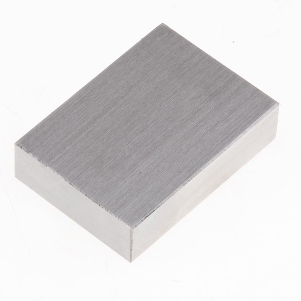 Stahlblock-Messblock-Blocklehre-Kalibrierblock-Standardblock-fuer-Messschieber Indexbild 12
