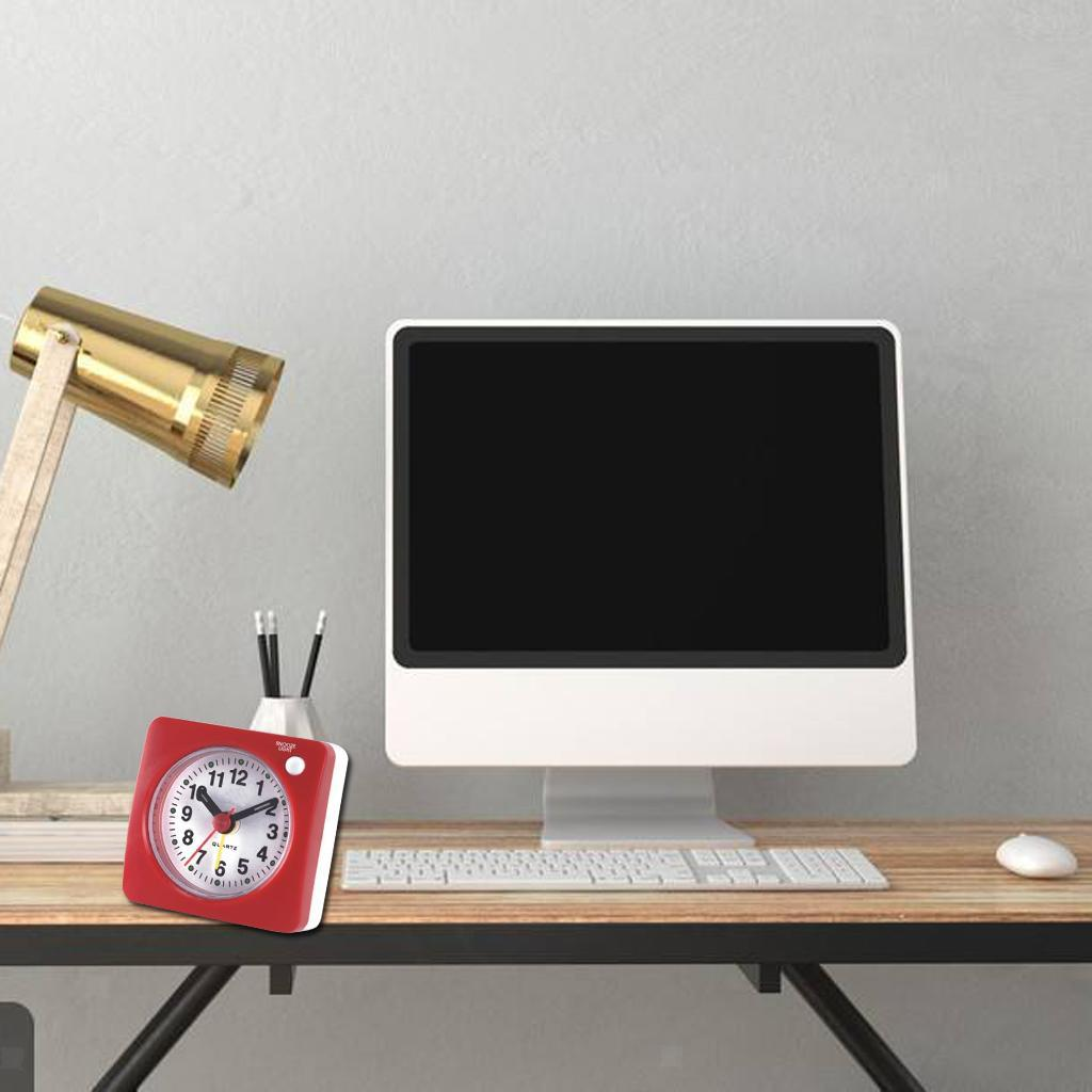 Big-Loud-Alarm-Clock-Alarm-Clock-Bedside-Wake-up-Clock-Kids-Study-Work-Clock-2-039-039 thumbnail 19
