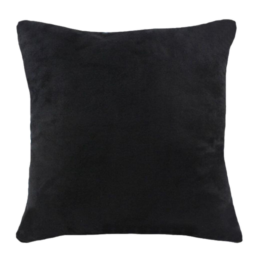 Fodera-per-cuscino-in-velluto-su-entrambi-i-lati-fodera-per-cuscino-18-x-18-039-039 miniatura 54