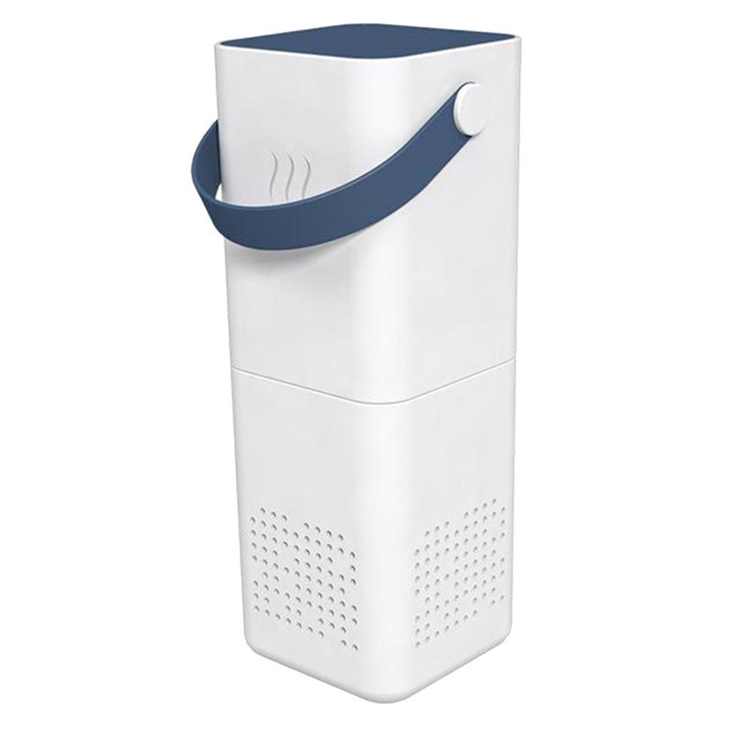 Mini-Purificateur-D-039-air-USB-De-Bureau-Personnel-Purificateur-D-039-air-De-Bureau-a miniature 10
