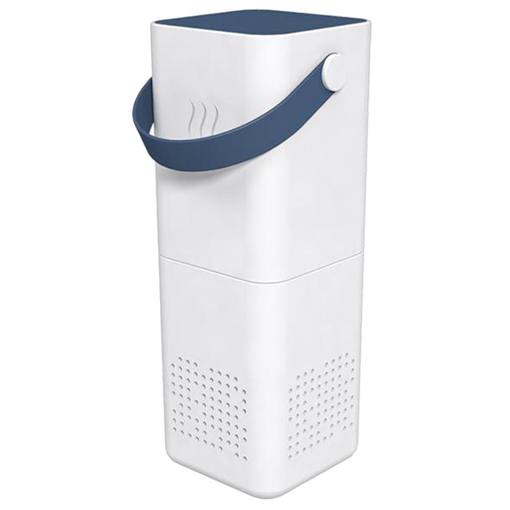 Mini-Purificateur-D-039-air-USB-De-Bureau-Personnel-Purificateur-D-039-air-De-Bureau-a miniature 9