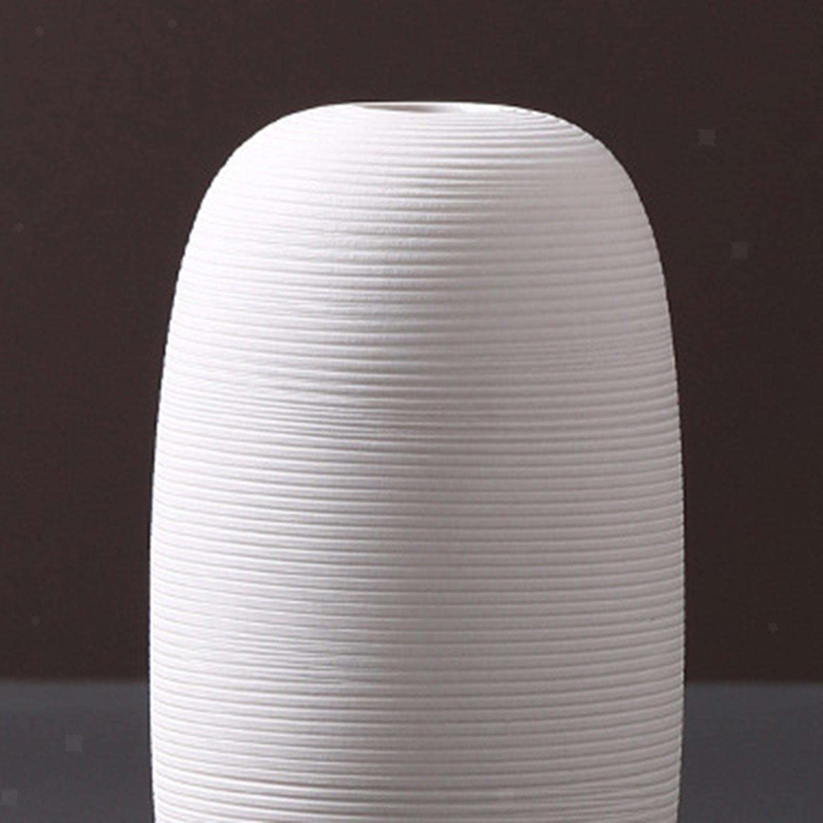 Indexbild 7 - Keramik Blumenvase Blumentöpfe Trockenblumenornamente Blumenvase Dekor