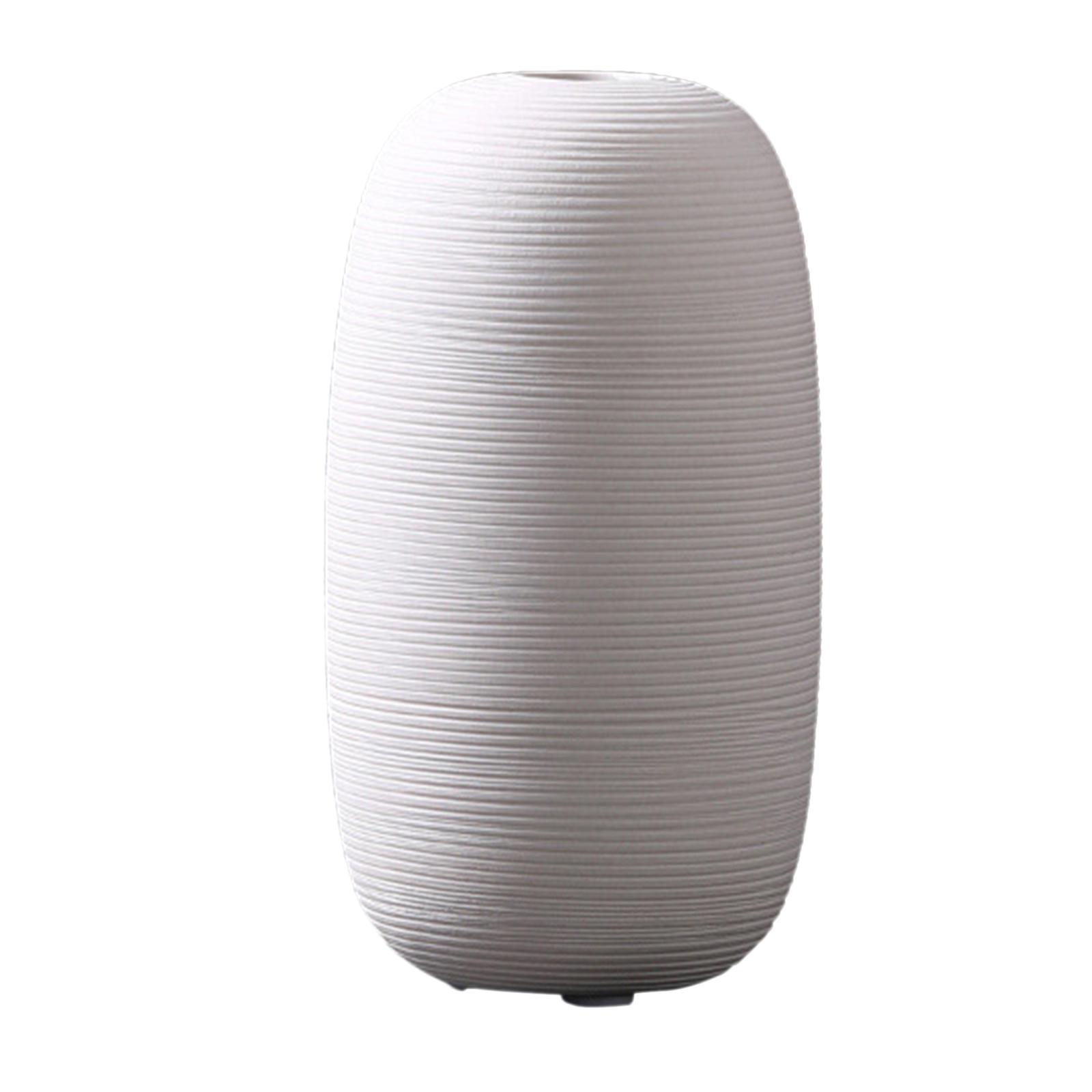 Indexbild 6 - Keramik Blumenvase Blumentöpfe Arrangements Schlafzimmer Yoga Studio Dekor