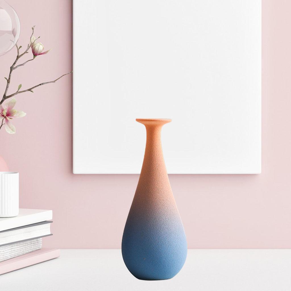 Indexbild 10 - Blumenvase Keramik Blumentöpfe Trockenblumenhalter Pflanze Pflanzer Art Decor