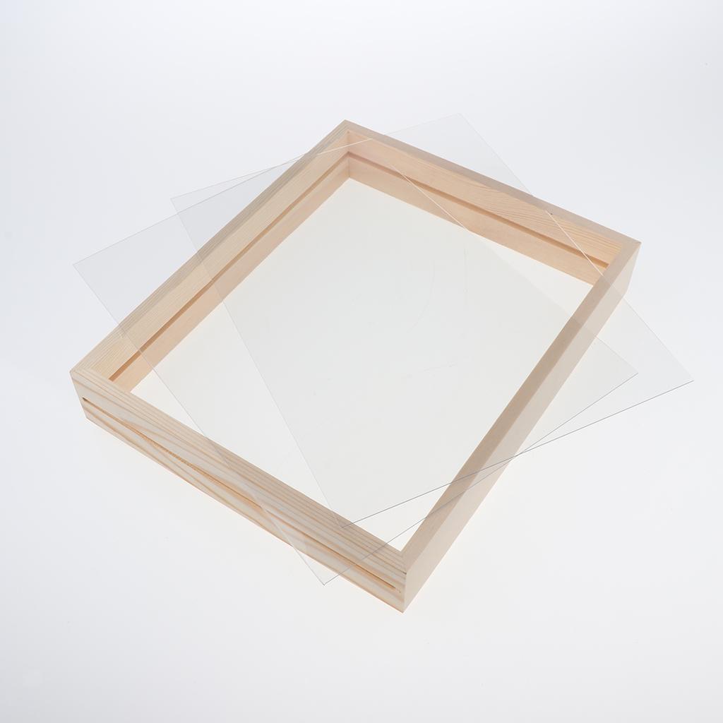 miniatura 10 - Cornice per foto Cornice per foto in vetro ad alta definizione Cornice per foto