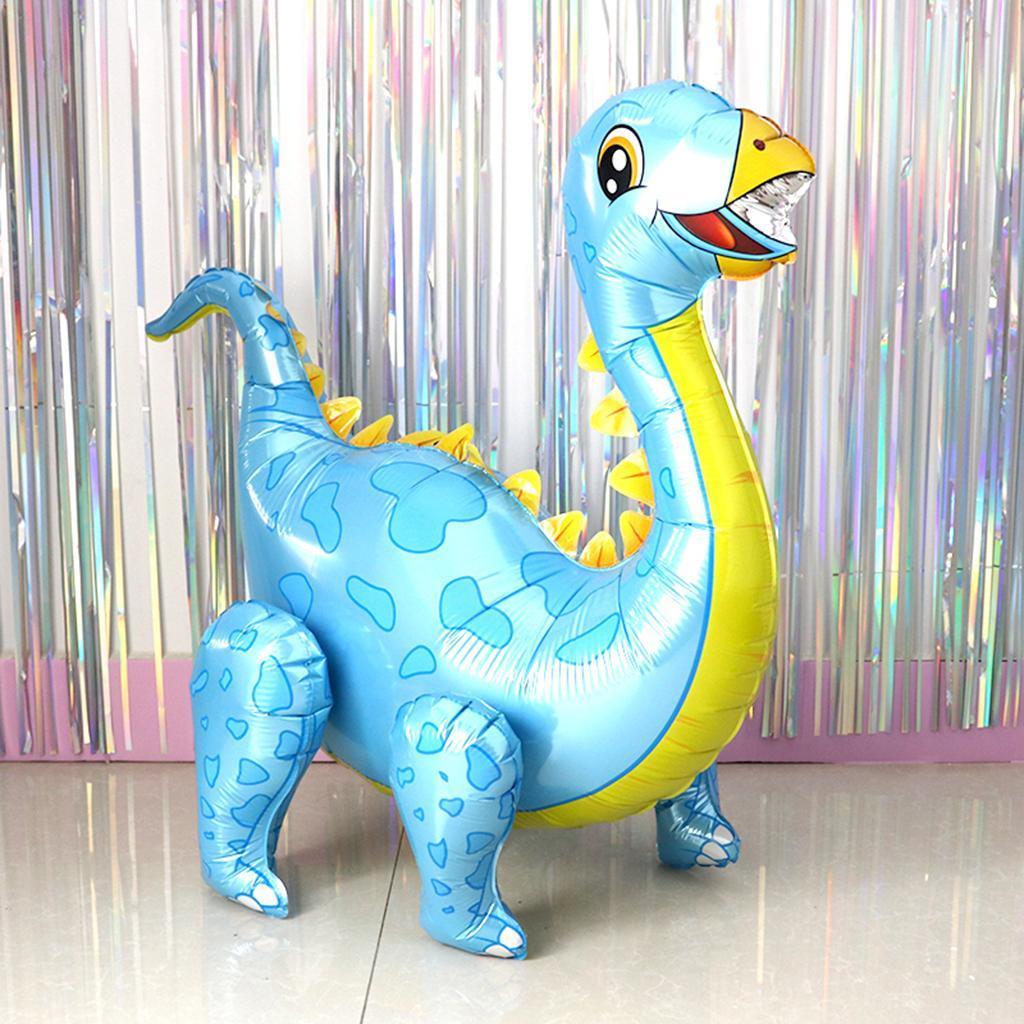 Dinosaurier-Folienballon-Luftballon-als-Wohnkultur-und-Fotografie-Requisiten Indexbild 9