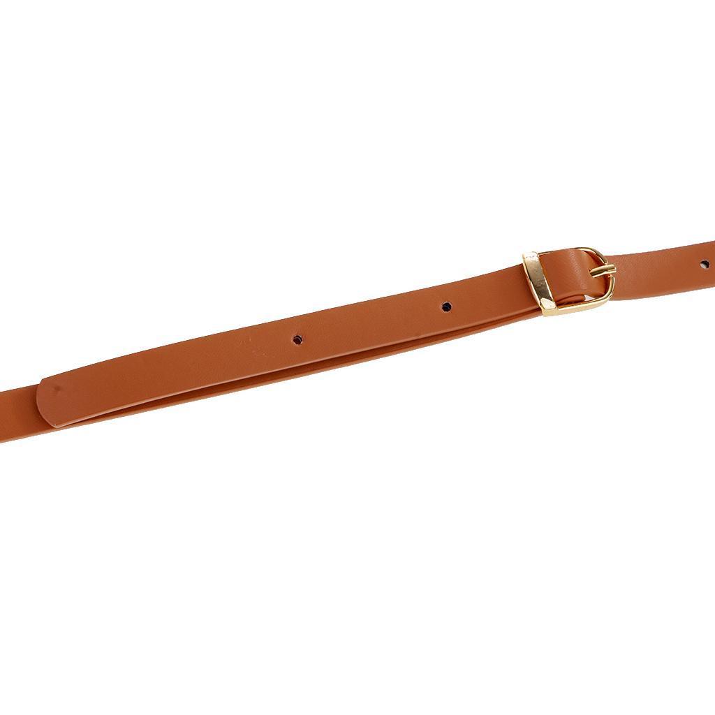 Leather-Shoulder-Messenger-Bag-Strap-DIY-Purse-Making-Handbag-Belt-Handle thumbnail 13