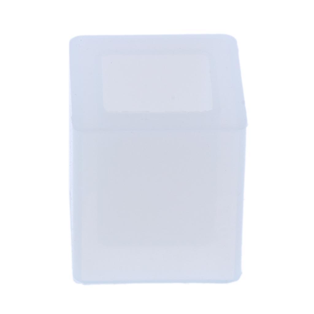 Pinsel-Topf-Silikonform-Form-Fuer-Epoxidharz-Diy-Getrocknete-Kristall-Handwerk Indexbild 4