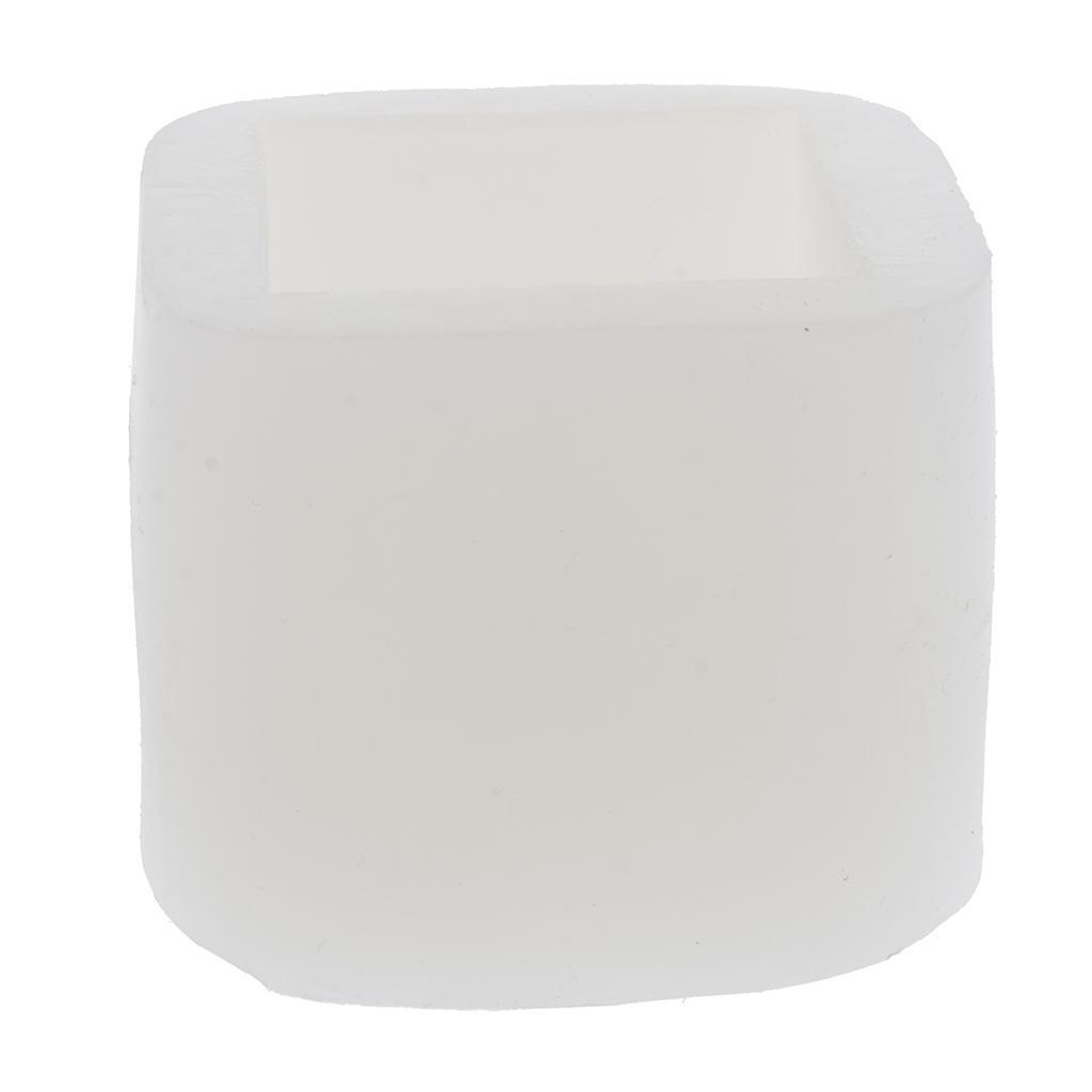 Indexbild 3 - Silikon-Ornamente-Form-Pinselhalter-Harz-Casting-amp-Craft-Formen-DIY-Blumentopf