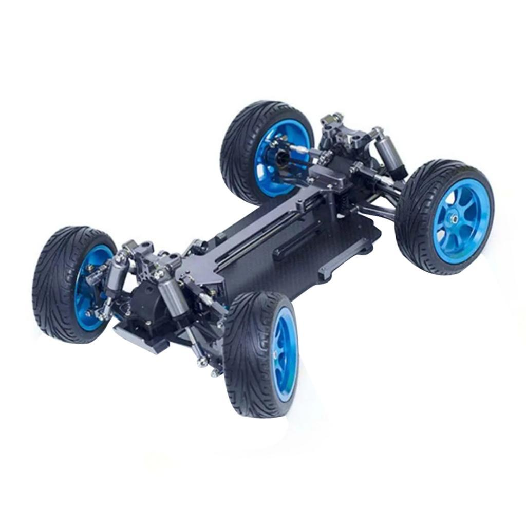 Metal Chassis RC Car 1//18 Wltoys A949 A959 A969 A979 K929 A959-B