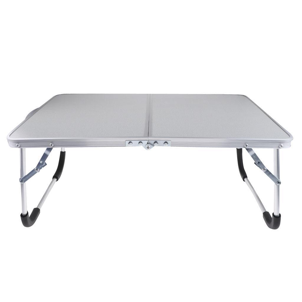 Tavolo-da-Picnic-Pieghevole-per-Campeggio-Portatile-Ultraleggero-con-Maniglia miniatura 15