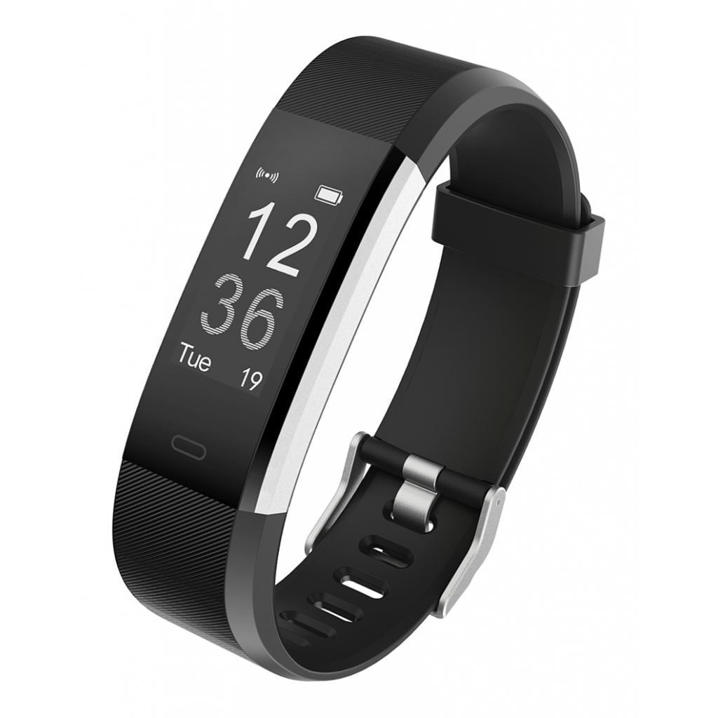 Bluetooth-Smart-Watch-Blood-Pressure-Fitness-Tracker-Waterproof-Wristband miniature 9
