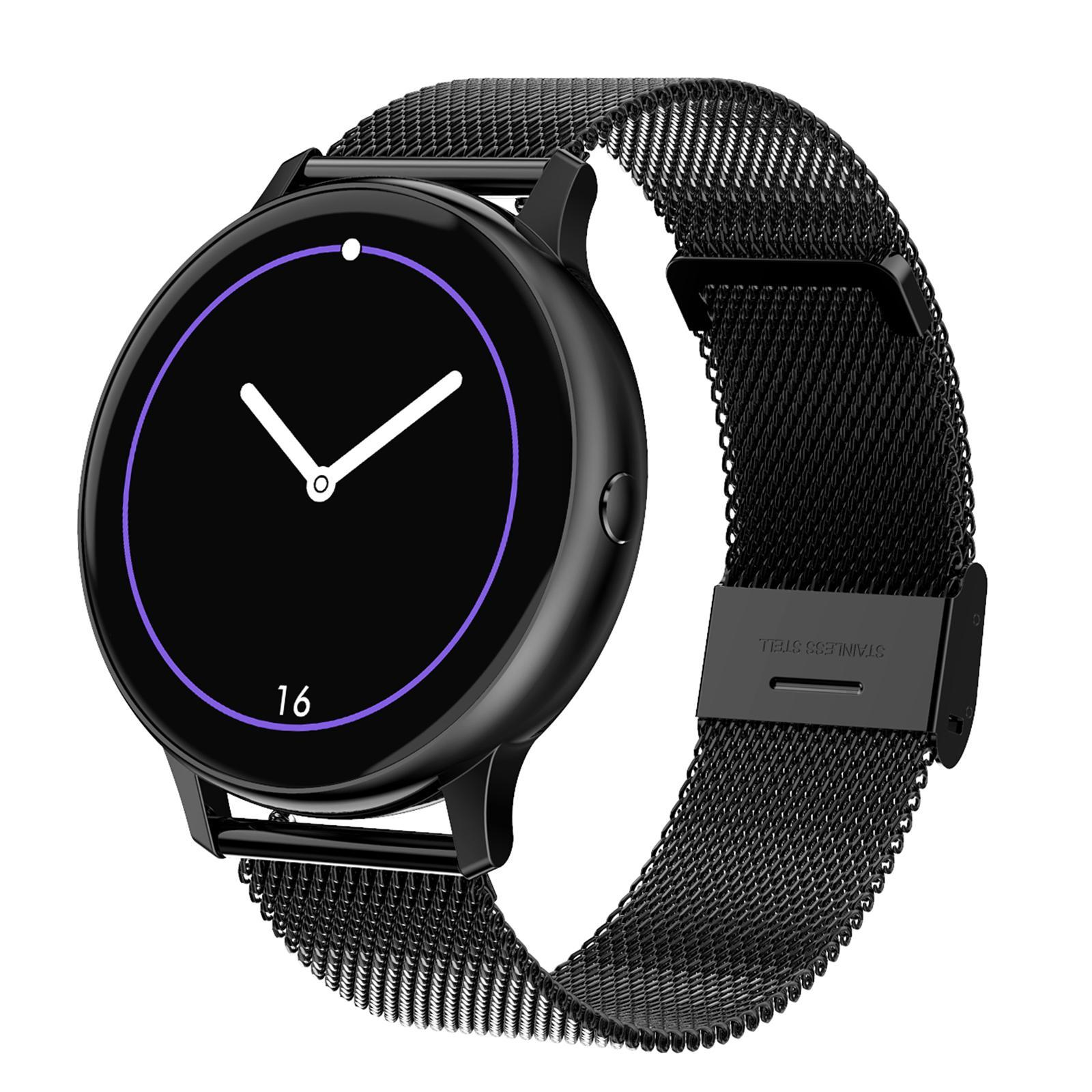 Indexbild 36 - Neue DT88 PRO Smart Uhr Herzfrequenz EKG Monitor Smartwatch für IOS Android