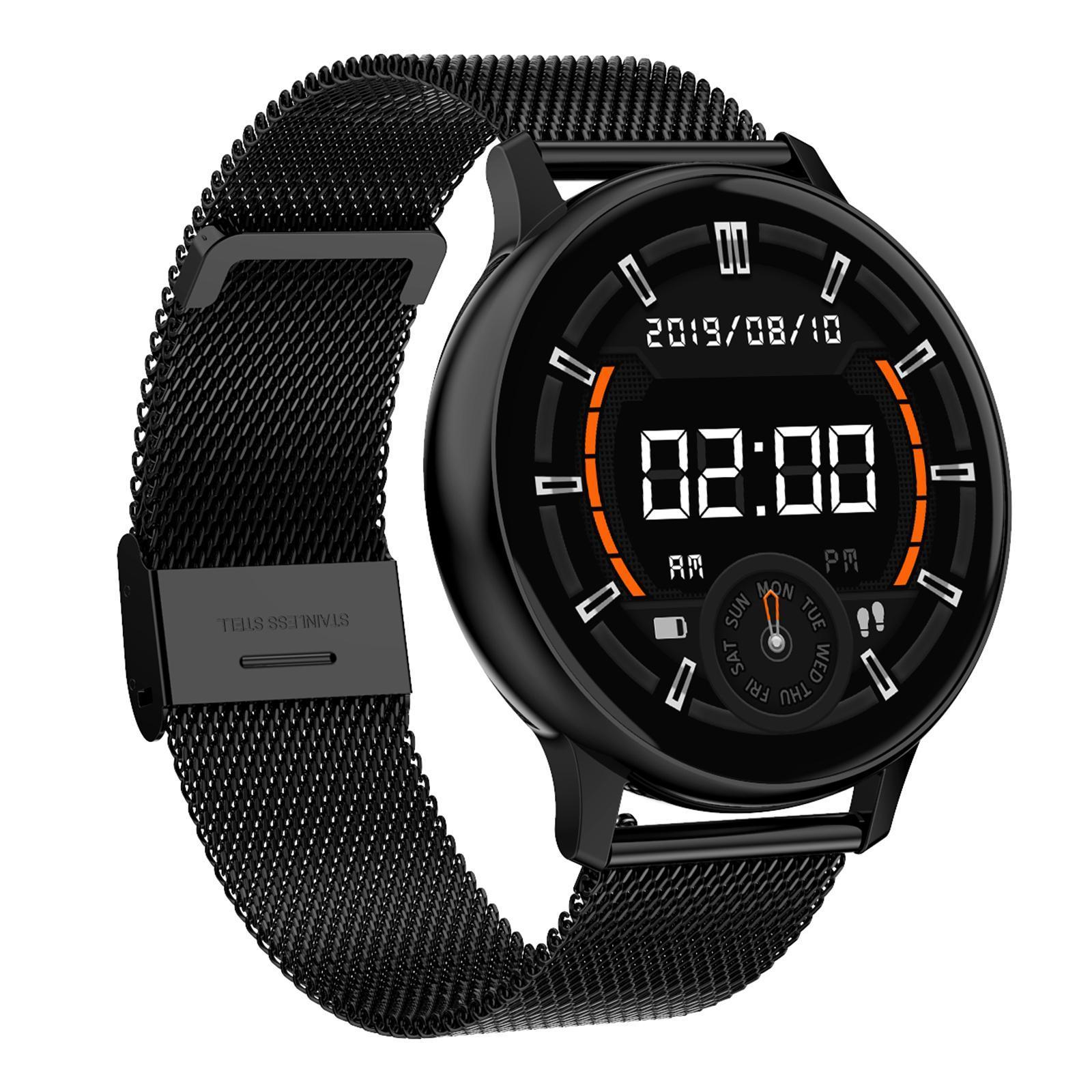Indexbild 33 - Neue DT88 PRO Smart Uhr Herzfrequenz EKG Monitor Smartwatch für IOS Android