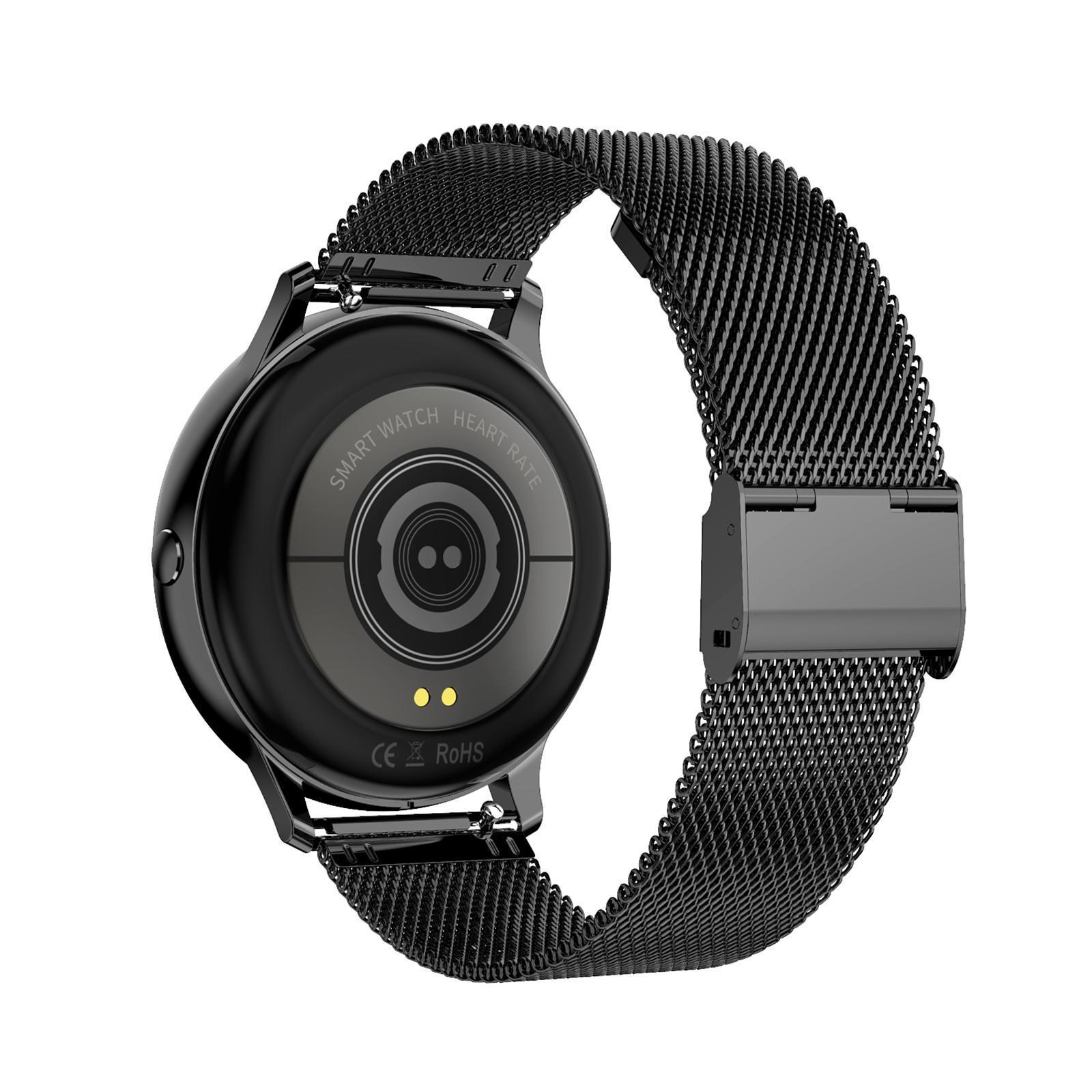 Indexbild 39 - Neue DT88 PRO Smart Uhr Herzfrequenz EKG Monitor Smartwatch für IOS Android