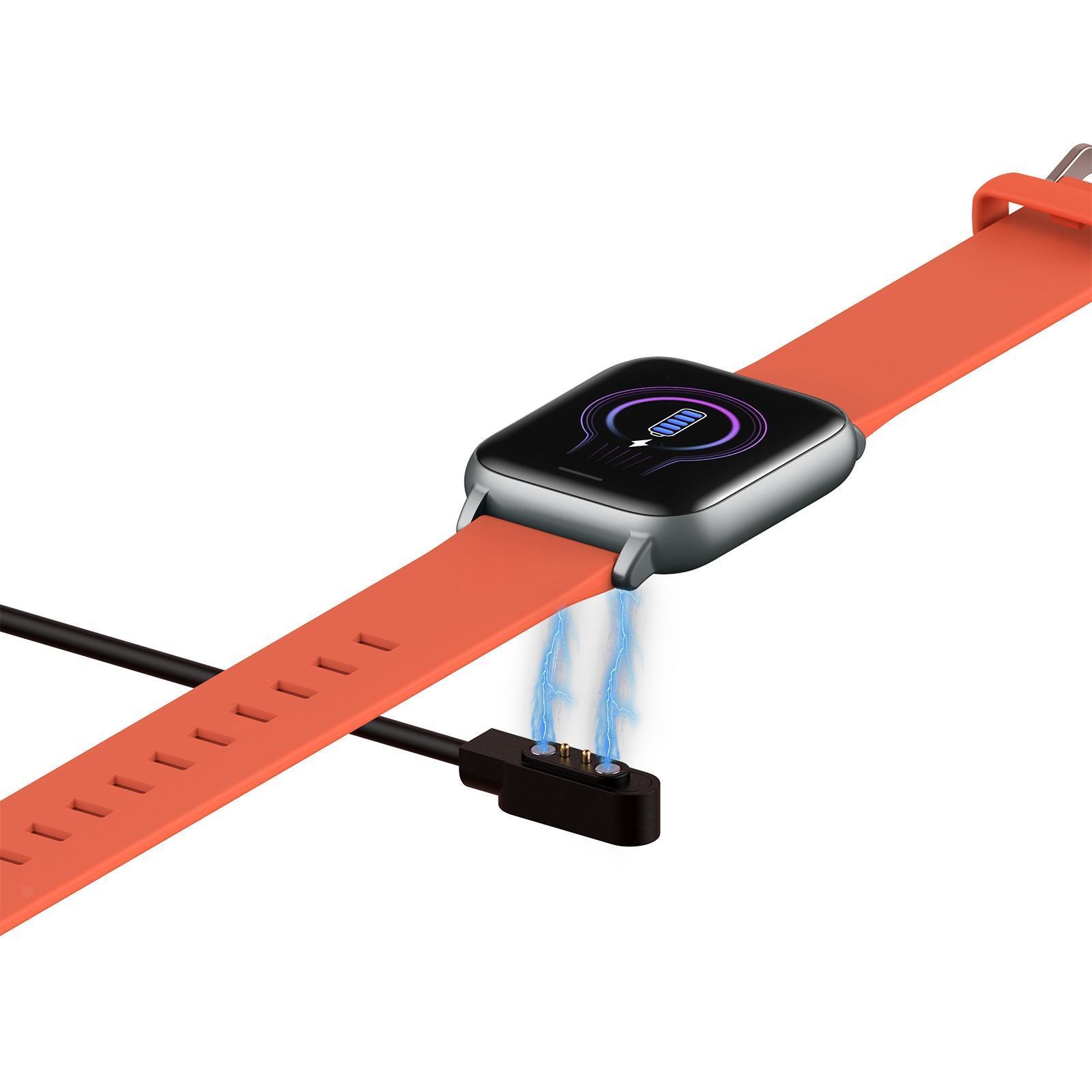 miniature 42 - 2021 NOUVEAU Bluetooth Fitness Tracker Smartwatch Sommeil Moniteur Étanche