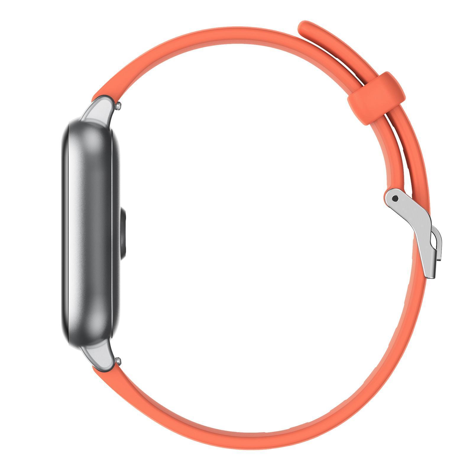miniature 41 - 2021 NOUVEAU Bluetooth Fitness Tracker Smartwatch Sommeil Moniteur Étanche