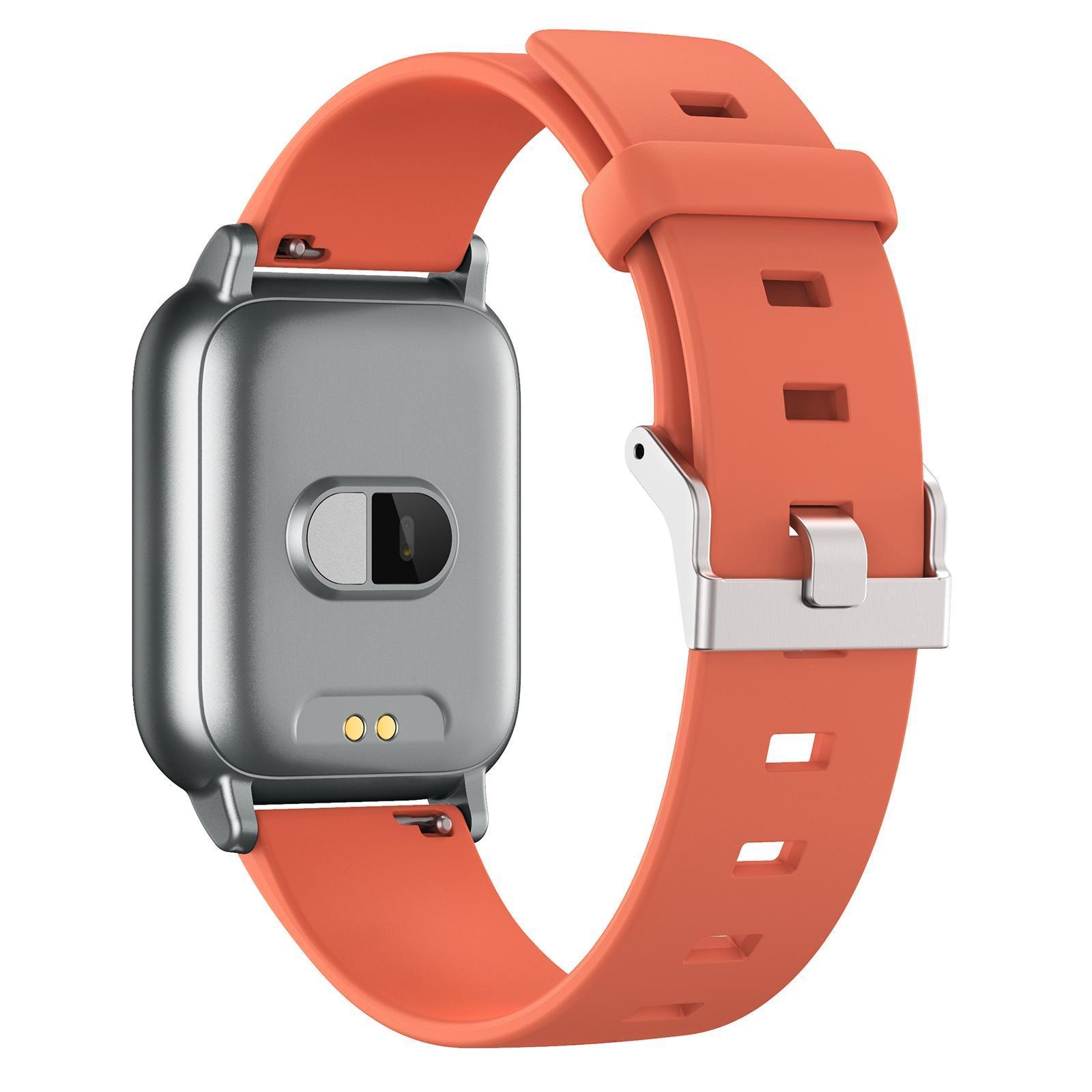 miniature 44 - 2021 NOUVEAU Bluetooth Fitness Tracker Smartwatch Sommeil Moniteur Étanche